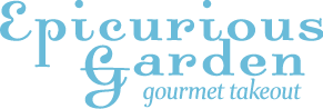 Epicurious Garden logo